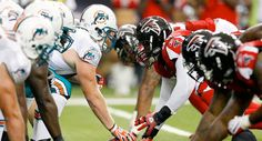 Falcons vs Dolphins Live NFL Preseason | NonstopTvStream