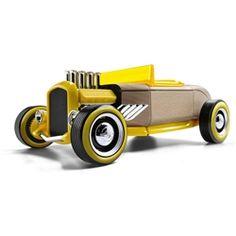 Automoblox Mini HR-2 hotrod roadster kopen? Bestel bij fonQ.nl