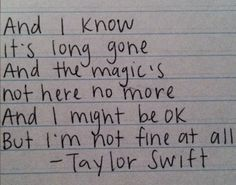 all too well, taylor swift Taylor Lyrics, Taylor Swift Quotes, Taylor Alison Swift, Taylor Songs, Taylor Swift Fearless, She Song, Song Quotes, Music Lyrics, Beautiful Words