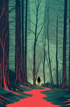 Preview: The Woods #13, The Woods #13 Story: James Tynion IV Art: Michael Dialynas Covers: Michael Dialynas & Becky Cloonan Publisher: BOOM! Studios Publication ..., #All-Comic #All-ComicPreviews #BeckyCloonan #Boom!Studios #Comics #JamesTynionIV #MichaelDialynas #Previews #TheWoods