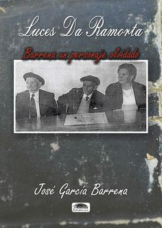 Luces da Ramorta – José García Barrena