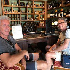 Besøker bryggeriet San Servolo #pivo #buje #kroatia #croatia #sanservolo #beer #birra #bier #cartrip #holiday #trip #explore #tripadvisor #travel