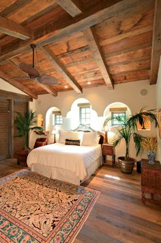 Nice Master Bedroom......