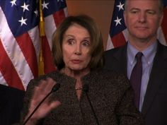 Democrats Slam Bill to Defund Planned Parenthood - YouTube