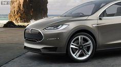 Tesla Motors Inc: Tesla Model X Launch Event Scheduled For September 29