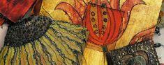 Frances Pickering - Textile Artist