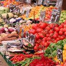 Mercados donde comprar productos ecológicos en Madrid
