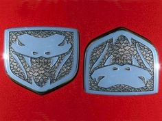 Dodge Viper logo or Daffy Duck? lol