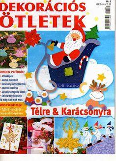 Dekorációs ötletek tél karácsony - Angela Lakatos - Picasa Webalbumok Frosted Flakes, Albums, Scrap, Queen, Paper, Winter, Christmas, Kids, Crafts