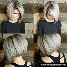Latest Short Haircuts For Ladies