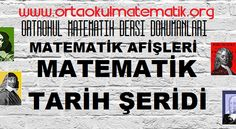 MATEMATİK TARİH ŞERİDİ