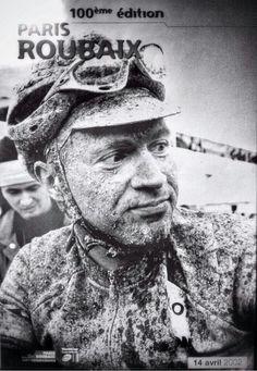 Jens Voigt Paris-Roubaix 2000