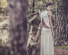 {fashion inspiration : exquisite french gowns by laure de sagazan} :: This is Glamorous