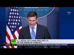 Drohende Eskalation - Iran und USA auf Konfrontationskurs — RT Deutsch