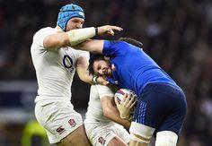 Test Match: Francia e Inghilterra calano gli assi a Parigi - On Rugby