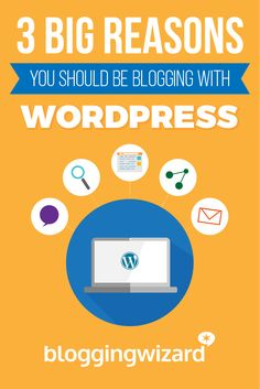 Wondering whether you should be using self-hosted WordPress to power your blog or not? Read this first. We take a look at the pro's and con's of using WordPress. via @adamjc