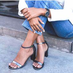 Beautiful Stuart Weitzman Shoes (@vivaluxuryblog)