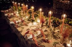 When a stream of candlelight snaps of Emilia Wickstead's Christmas dinner hit Instagram this December, the winner for the most beautifully festive table setting went to event designer Fiona Leahy. Not much surprise there, for when the likes of Louis Vuitton, Lauren Santa Domingo or Aerin Lauder look to host a fashion event there's only one designer they call, and it's Leahy. Known for her whimsically elegant approach, she casts her eye over anything from a cliffside wedding lunch in Positano…