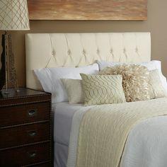 Mozaic Company Humble + Haute Hamilton Upholstered Headboard | Wayfair