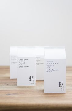 3 Farmers Coffee (Concept) on Packaging of the World - Creative Package Design Gallery