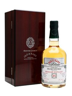 Macallan 1991 - 25 Year Old - Old & Rare Scotch Whisky