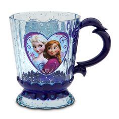 Frozen Cup | Drinkware | Disney Store