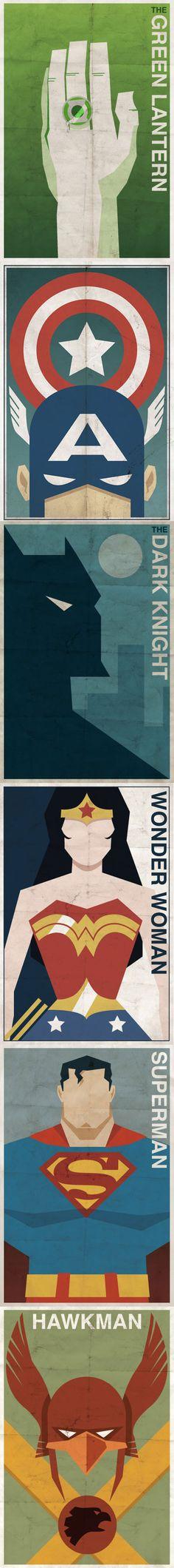 #wonderwoman Heroes