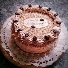 Egy jó Kávétorta receptet keresel? A tortareceptek.hu oldalon rengeteg kipróbált torta receptből választhatsz. Nézd meg most! Tiramisu, Recipies, Ethnic Recipes, Food, Cakes, Mascarpone, Candy, Recipes, Cake Makers