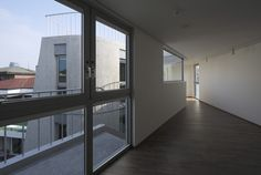 ND Apartment by Nakae Architects Inc. 3
