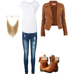 """""""."""" by brandy-nicole-smith on Polyvore"""