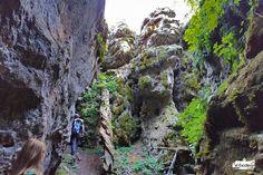 Ruta de Las Catedrales de Uña: Recorrido, fotos y track. Hiking Boots, Nature, Travel, Hiking Trails, Walking Boots, Naturaleza, Viajes, Traveling, Natural