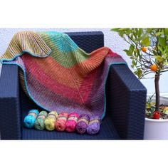ASKEWS ME shawl Stone Washed