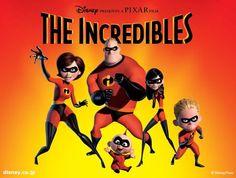 The Incredibles / Mr.インクレディブル