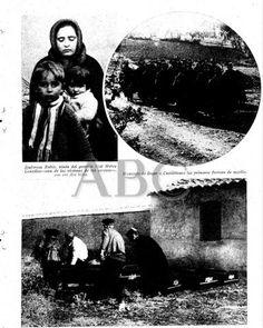 Castilblanco, el linchamiento de cuatro guardias civiles a manos de socialistas | La Gaceta