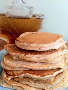 Milk Free Mom » Dairy Free Banana Pancakes