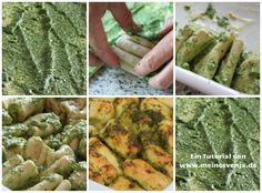 Das Kräuterfaltenbrot Thermomix Rezept ist perfekt für die Party. Wer einmal das warme Brot auseinandergepflückt hat und den saftigen Kräuteraufstrich schmeckt, macht es immer wieder. Auf meinem Blog gibt es das Step by Step Tutorial dazu - ist nämlich gar nicht kompliziert, macht aber schwer was her. Die Anleitung und das Kräuterfaltenbrot Rezept findest Du hier: http://www.meinesvenja.de/2013/01/12/das-krauterfaltebrot-fur-den-thermomix/