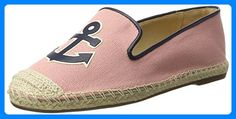 SCHUTZ Damen S0-16880180 Espadrilles, Mehrfarbig (Rose Tan/Sailfish), 35 EU - Espadrilles für frauen (*Partner-Link) Espadrilles, Partner, New Balance, Best Deals, Link, Sneakers, Shoes, Fashion, Self
