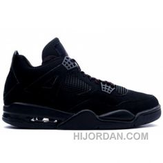 943bdf567cd3 308497-002 Air Jordan 4 Retro Womens Black Cat A24010 HxEw8