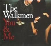 You & Me (Reissue) by The Walkmen - Vinyl LP