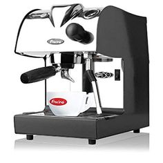 The Fracino Piccino Coffee Machine is compact, sturdy and ideal for both domestic and small office use. Brilliantly manufactured, this Coffee Machine incorporates all the engineeri Commercial Coffee Machines, Commercial Kitchen, Chef School, Coffee Shop, Coffee Maker, Catering Equipment, Small Office, Espresso Machine, Kitchen Appliances