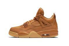 """http://SneakersCartel.com Jordan Brand's Next Premium Model Brings """"Ginger"""" to the Air Jordan 4 #sneakers #shoes #kicks #jordan #lebron #nba #nike #adidas #reebok #airjordan #sneakerhead #fashion #sneakerscartel"""