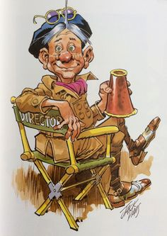 Cartoon Head, Jack Davis, Best Profile, Funny Paintings, Drawing Pics, Drawing Board, Caricature Drawing, Pictures To Draw, Animal Drawings