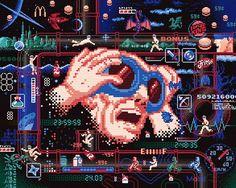 Pin de Filipe Florentino en Pixel Art   Pinterest