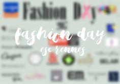 Défilé de la Fashion Day 2017 -