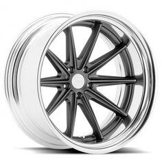Vossen x Work - Matte Gunmetal - Wheel Warehouse Vintage Chevy Trucks, Custom Chevy Trucks, Rims For Cars, Rims And Tires, Wheel Warehouse, Diy Seat Covers, Chevy Stepside, Chevy 4x4, Mercedez Benz