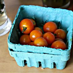 if only the chipmunks didn't munch the gorgeous #tomatoes from the garden...