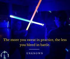 practice is essential New York Jedi