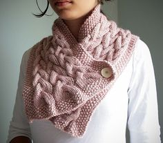 Berrima Scarf by Michelle   $3.50