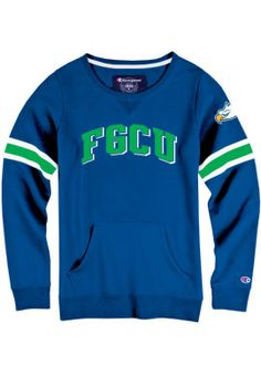 University of Texas at Arlington Women's Crewneck Sweatshirt Crew Sweatshirts, Crew Neck Sweatshirt, Graphic Sweatshirt, Florida Gulf Coast University, Kansas Jayhawks, My Style, College Ready, Sleeves, Clothes