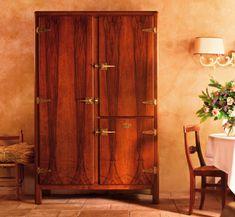 Luxury Italian Refrigerators from Meneghini!